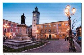 L'AQUILA Piazza Palazzo